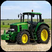 2015 Tractor Farming Simulator