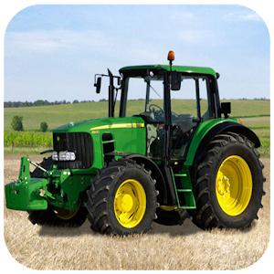 2015 Tractor Farming Simulator for PC and MAC