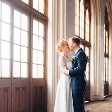 Wedding photographer Ivan Lebedev (vania). Photo of 23.12.2016