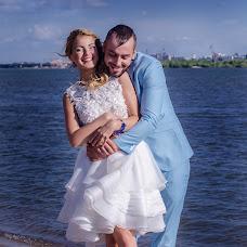 Wedding photographer Tatyana Khoroshevskaya (taho). Photo of 20.07.2017