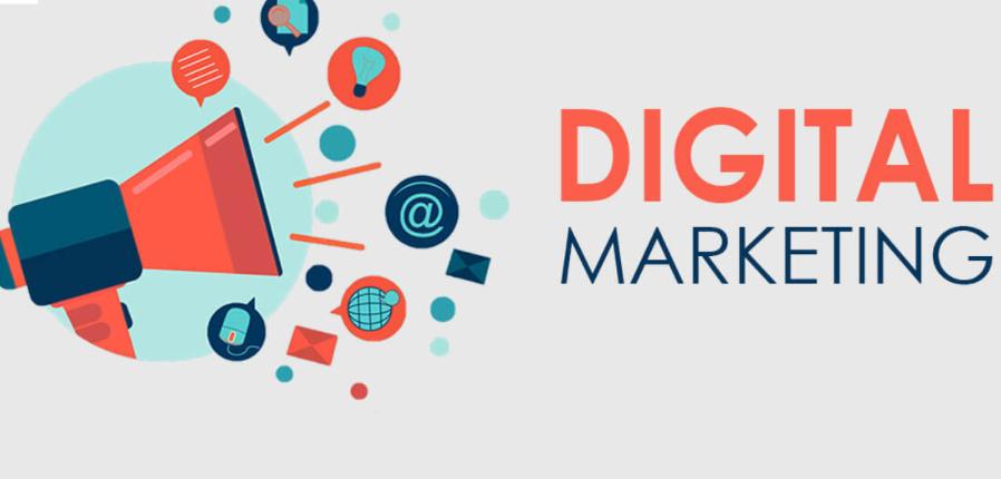 Digitals Marketing - Seo tổng thể uy tín