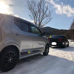アルトワークス HA36S 4WD 5MTのカスタム事例画像 SHUNさんの2020年01月27日18:20の投稿