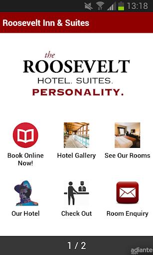 Roosevelt Inn Suites