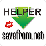 Savefrom.NET HELPer Apk Download Free for PC, smart TV