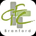 GFC Branford icon