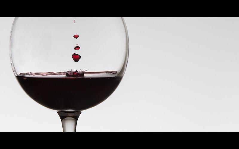 Gocce di vino di Franz78