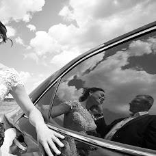 Wedding photographer Stanislav Burdon (sburdon). Photo of 08.07.2014