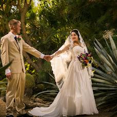 Wedding photographer Oswaldo Osuna (oswaldoosuna). Photo of 27.01.2016