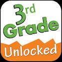 3rd Grade Unlocked icon
