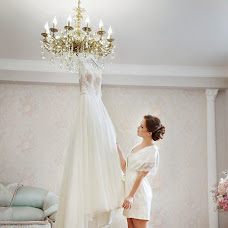 Wedding photographer Aleksandr Gudechek (Goodechek). Photo of 28.02.2018