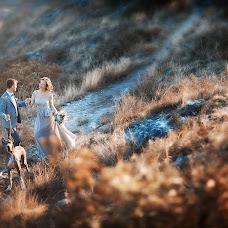 Wedding photographer Irina Nedyalkova (violetta1). Photo of 14.03.2017