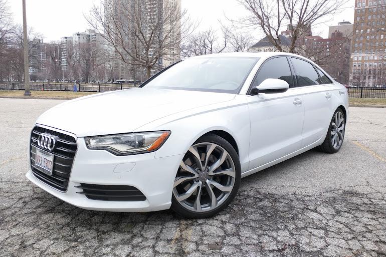 Rent A White Audi A In San Francisco Getaround - All white audi
