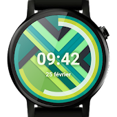 HD Pictures Watch Face