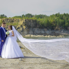 Wedding photographer Vladimir Mironyuk (vovannew). Photo of 12.01.2018