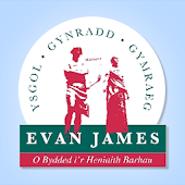 Ysgol Evan James