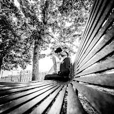 Wedding photographer Dino Sidoti (dinosidoti). Photo of 16.07.2018