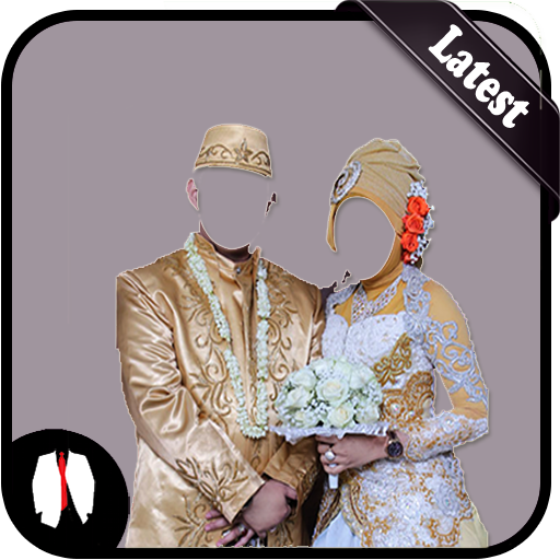 Hijab Wedding Couple Suit Aplikasi Di Google Play