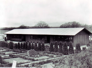 Photo: Rødding Skole (Pavillonerne fra 1966)