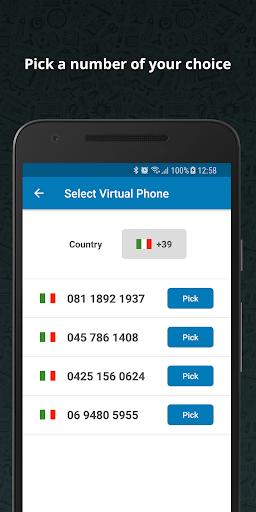 Wabi - Phone Number for WhatsApp Business 1.1.2 screenshots 2