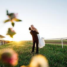 Fotógrafo de bodas Anna Radzhabli (radzhablifoto). Foto del 22.06.2017