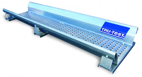 Vågplattform Tru-Test Standard 2,2 Meter