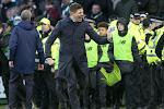 Gerrard en Rangers winnen Old Firm en gooien Schotse titelstrijd opnieuw helemaal open