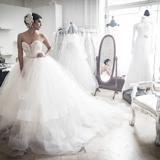 Wedding photographer Alfonso Gaitán (gaitn). Photo of 25.02.2017