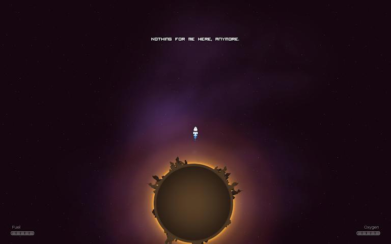 android Last Horizon Screenshot 6