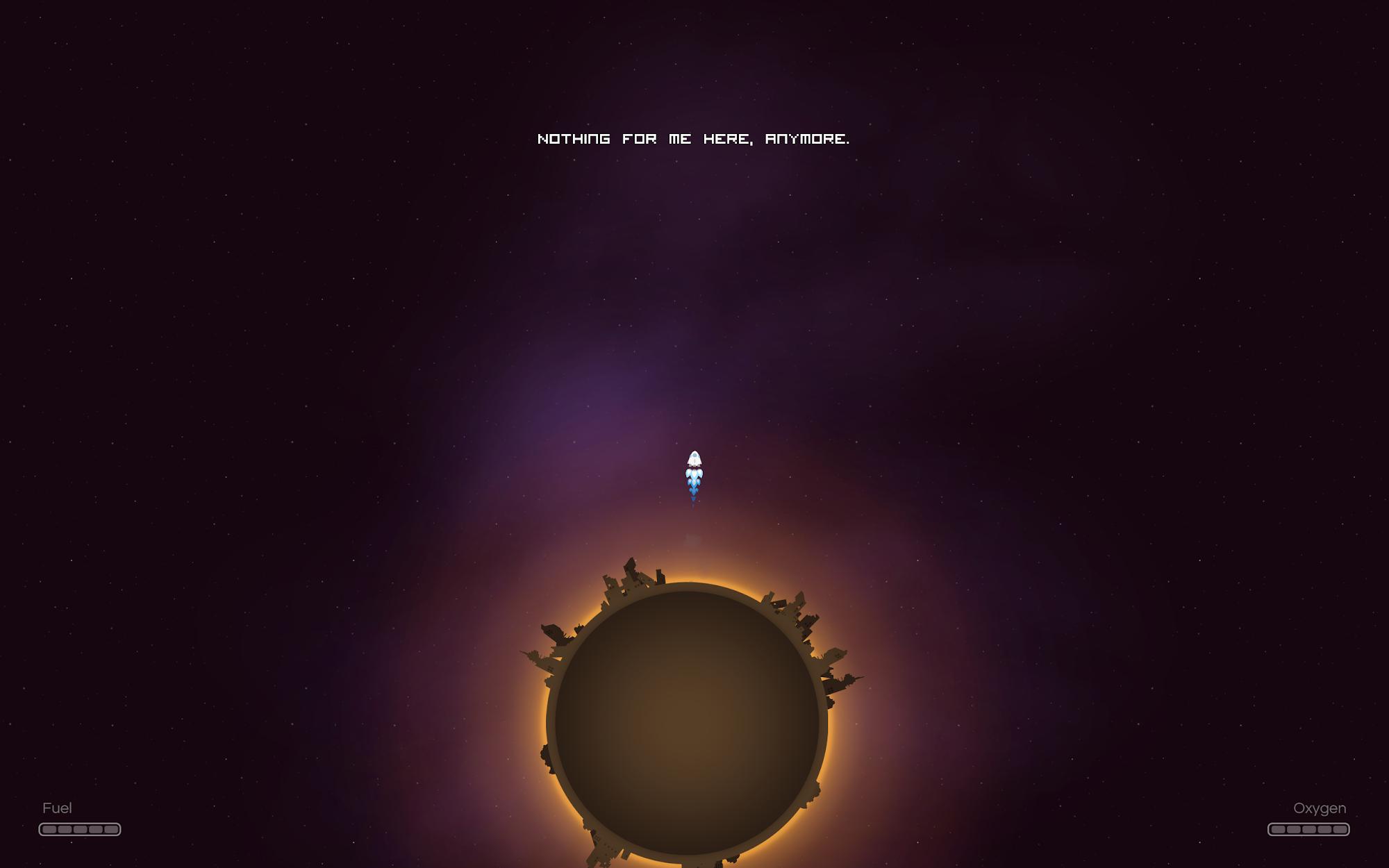 Last Horizon screenshot #7