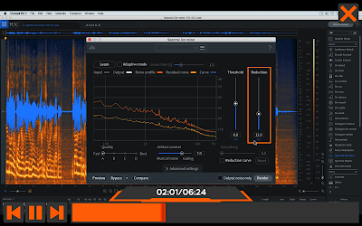 Download Video Manual For iZotope's RX 7 APK App for Android