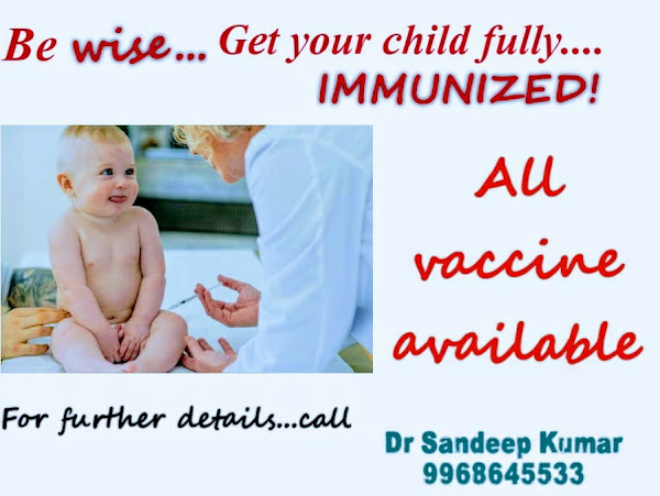 Dr Sandeep Kumar,MBBS,MD, Pediatrician, child specialist, Yamuna