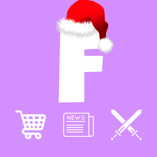FNBR - News ,Daily Shop ,Leaks ,3D ,Emote Sound Icon