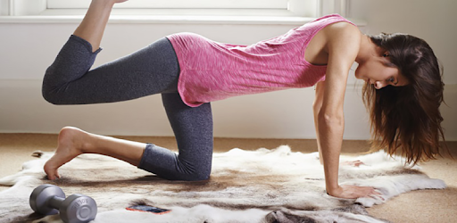 pilates per dimagrire gambe