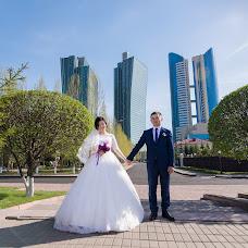 Wedding photographer Azamat Sarin (Azamat). Photo of 12.05.2017