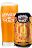 MAGIC HAT NO 9 NOT QUITE PALE ALE