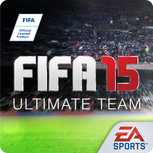 FIFA 15 Soccer Ultimate Team (game)