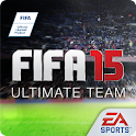 FIFA 15 Ultimate Team icon