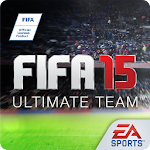 FIFA 15 Soccer Ultimate Team icon
