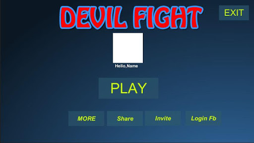 Devil Fight
