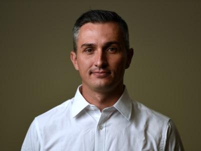 Stefan van de Giessen, Networks Unlimited Africa