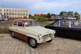 Photo: Škoda Octavia (1959–1971)