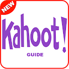 kahoot guide game 2018 icon