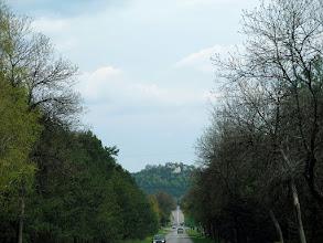 Photo: góra zborów