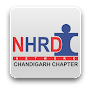 NHRD Chandigarh Chapter APK icon