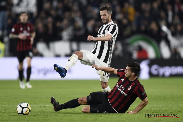 Barcelona heeft drie spelers veil om Juventus-middenvelder te halen