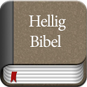 Danish Bible Offline icon