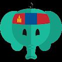 Simply Learn Mongolian icon