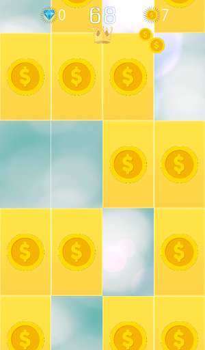 Piano Magic Tiles Challenges 2 1.0 screenshots 5