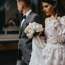 Wedding photographer Anastasiya Antonovich (stasytony). Photo of 11.07.2018