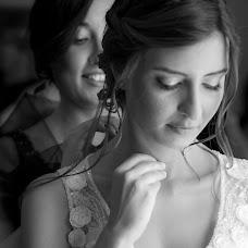 Wedding photographer Gaz Blanco (GaZLove). Photo of 02.09.2018
